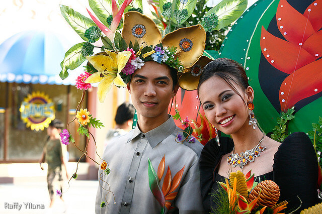 Flores De Mayo (Flowers Of May)